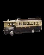 Model kit OO: 1927 Maudslay ML 3 Bus - Great Western Railway livery