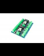 4-way output Cobalt iP DCC Decoder FX Stall Motor Drive - DCC concepts