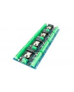 8-way output Cobalt iP DCC Decoder FX Stall Motor Drive - DCC concepts