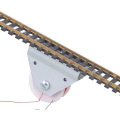 Kadee onder rail ontkoppel elektromagneet HO/OO