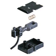 Kadee O Gauge coupling No 740 - standard - medium - 2 pair