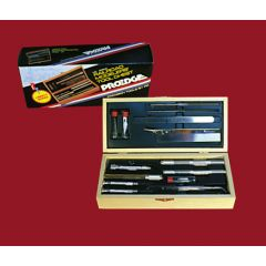 Deluxe railroad modelers tool chest - ProEdge 30840
