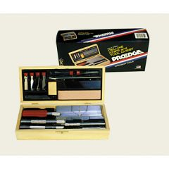 Deluxe knife and tool chest - ProEdge 30860