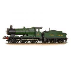 Collett Goods 2251 GWR Green (Churchward tender)