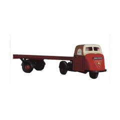 Model kit OO: Scammell lorry