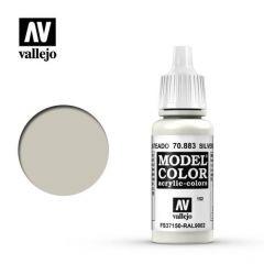 Silvergrey - Vallejo 70.883 -  Acrylic Paint