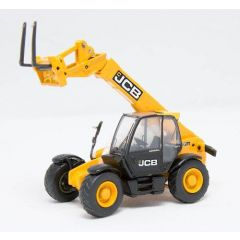 JCB 531 loadall - Oxford Diecast - OO scale