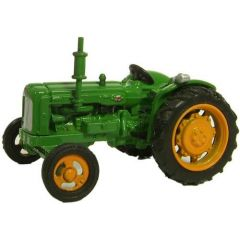 Fordson tractor - green - Oxford Diecast - OO scale