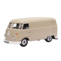 Volkswagen T1 - light grey - Oxford Diecast - OO scale