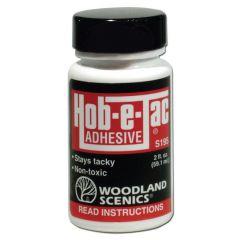 Hob-e-Tac adhesive - Woodland scenics S195