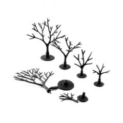 Tree armatures - TR1120 - Woodland Scenics