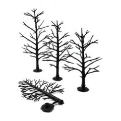 Tree armatures - TR1123 - Woodland Scenics