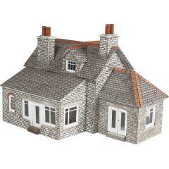 Bouwpakket N: landhuis - Metcalfe - PN157