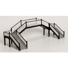 Model kit 00: Footbridge