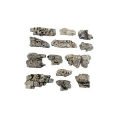 Outcroppings Ready Rocks Woodland scenics C1139