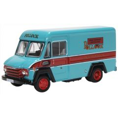 Commer walk thru Pollock - Oxford Diecast - scale OO