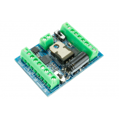 2-way output Cobalt iP DCC Decoder FX Stall Motor Drive - DCC concepts