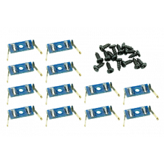 12 pack wiper pickups - DCC concepts