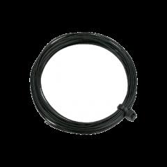 6m black decoder wire - DCC concepts