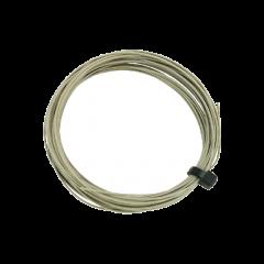 6m grey decoder wire - DCC concepts