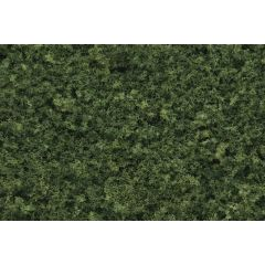 Foliage medium green Woodland scenics F52