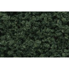 Underbrush medium green Woodland scenics FC136