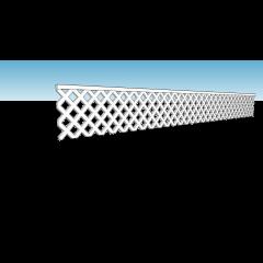 Diamond Trellis Fence OO scale