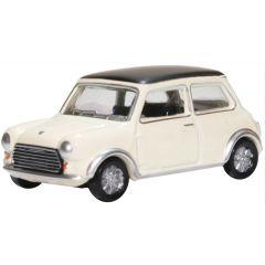 Mini Cooper S - Mk2 - Oxford Diecast - schaal OO