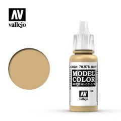 Buff - Vallejo 70.976 -  Acrylic Paint