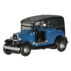 Austin Taxi Low Loader - Oxford Diecast - N scale