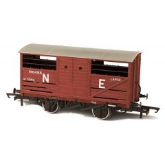 LNER  cattle wagon - Oxford Rail