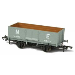 6 Plank  Wagon - LNER - Oxford Rail