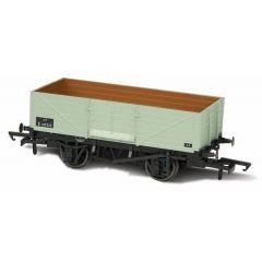 6 Plank  Wagon - BR - Oxford Rail