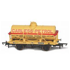 Tank wagon - 12 ton - Carless - Oxford Rail - OO scale