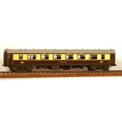 kit: Mk1 Pullman Parlour First