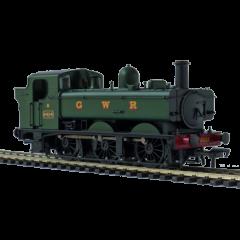 Class 64xx Pannier Tank GWR