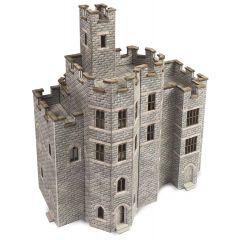 Model Kit N - Castle Hall - Metcalfe - PN194