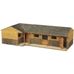 Model kit N: Stable Block - Metcalfe - PN822