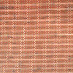 Red brick builders sheets - Metcalfe - PN900