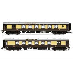 Pullman, 5-BEL Brighton Belle Train Pack