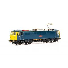 BR, Class 87, Bo-Bo, 87001 - dual named Royal Scot and Stephenson - Hornby