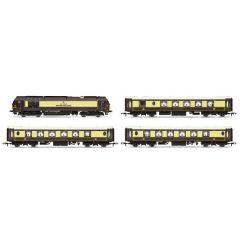 Belmond British Pullman Train Pack - Hornby