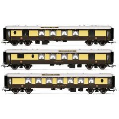 Pullman, 5-BEL Brighton Belle Coach Pack