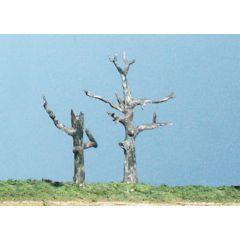 Dead trees Woodland scenics TK22