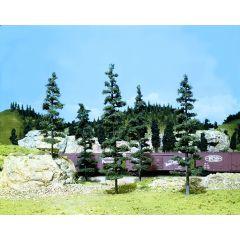 Pine Trees Woodland scenics TK23
