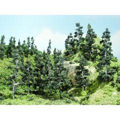 Pine Forest Woodland scenics TK27