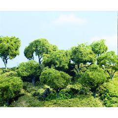Hardwood Forest Woodland scenics TK28