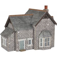 Model Kit N - Gardeners cottage - Metcalfe PN158
