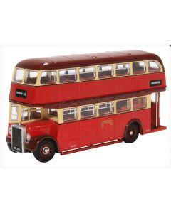 Leyland PD2/12 Barton - Oxford Diecast - schaal OO