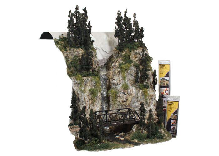 Woodland Scenics C1179 18 X 72 Shaper Sheet